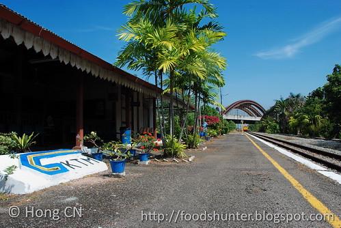 KTM station
