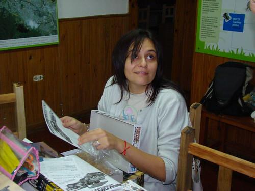 Viviana Kaba Bernal