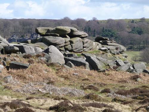 Sheffield to Castleton April 09 047