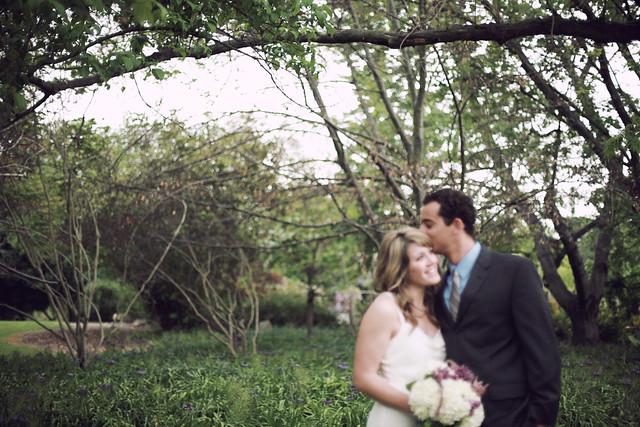 Jen & Charles' Wedding