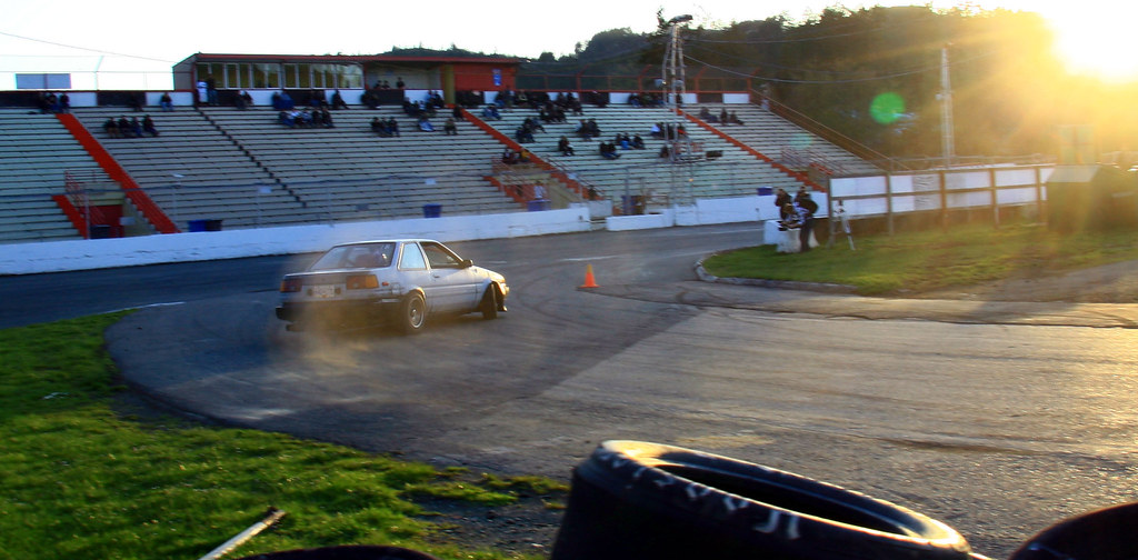 My Drift event pictures (56k warning) 3465140827_5207a0b427_b
