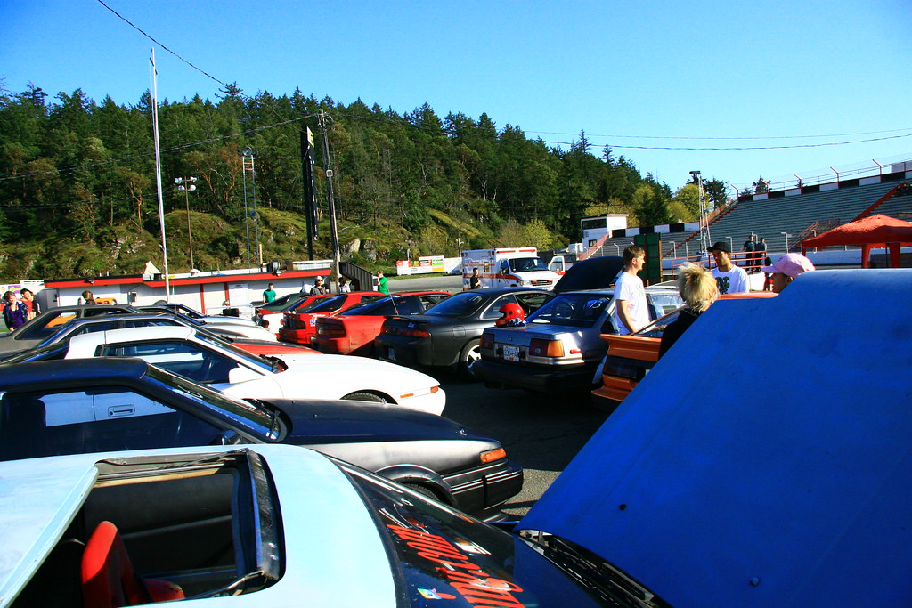 My Drift event pictures (56k warning) 3465246134_f5aacf3499_b
