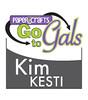 Paper Crafts Go-to Gal Kim Kesti