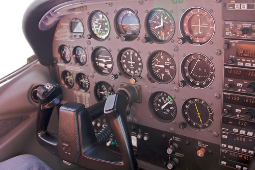 Autopilot Engaged by Mike Miley, on Flickr