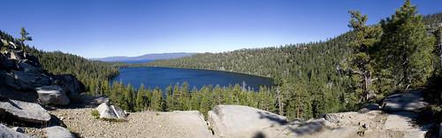 Cascade Lake