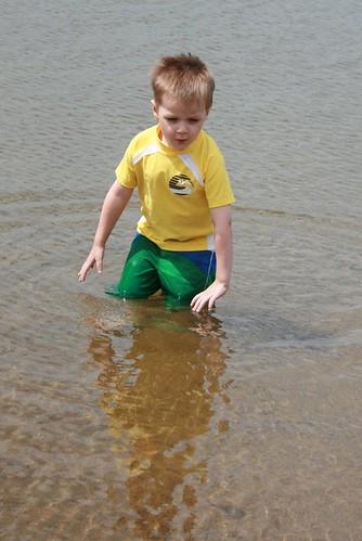 In the Lake I