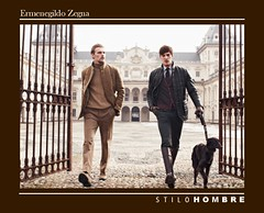 ERMENEGILDO ZEGNA | FALL WINTER 2009