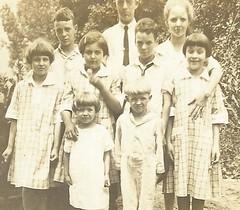 Harry, Bill Wade,Edith Roach, (sammiewade) Tags: westvirginia wade roach boonecounty