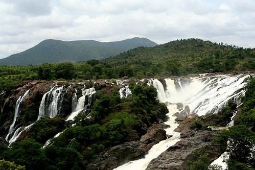 Karnataka Waterfalls 001