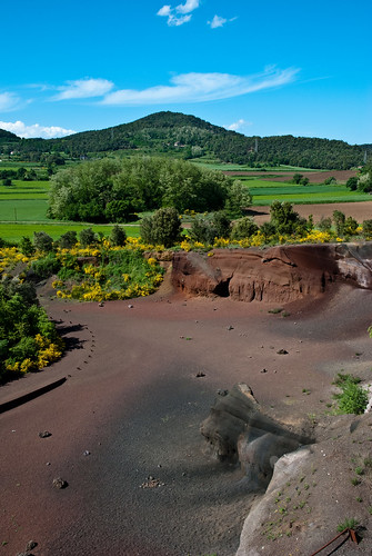 Escape to the volcanoes of the Garrotxa