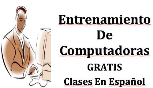spanish computer