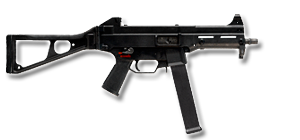 de metralletas