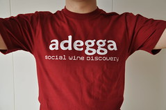 New Adegga t-shirt
