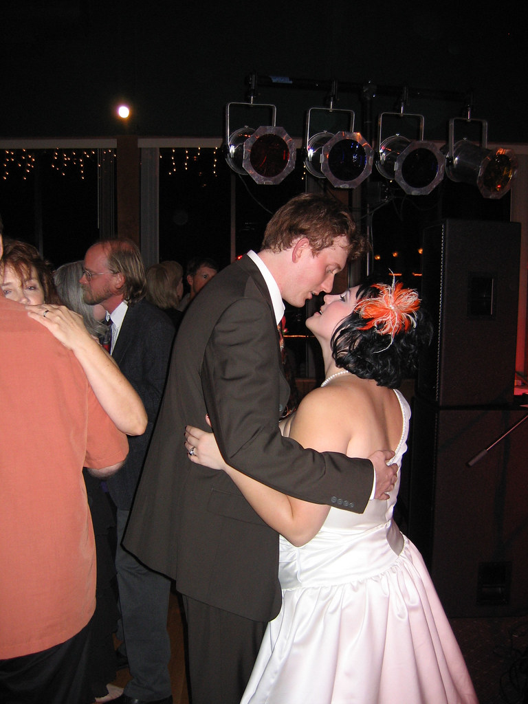 My Wedding, 9/22/06