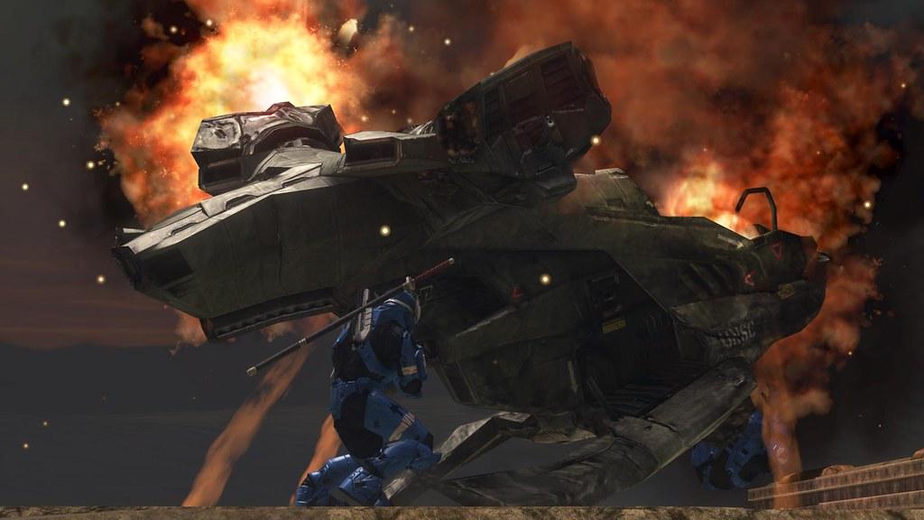 Halo 3 Machinima matchmaking ELO matchmaking