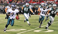 Football: Jets-v-Eagles, Sep 2009 - 76
