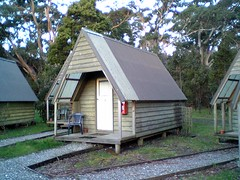 Strahan Backpackers YHA