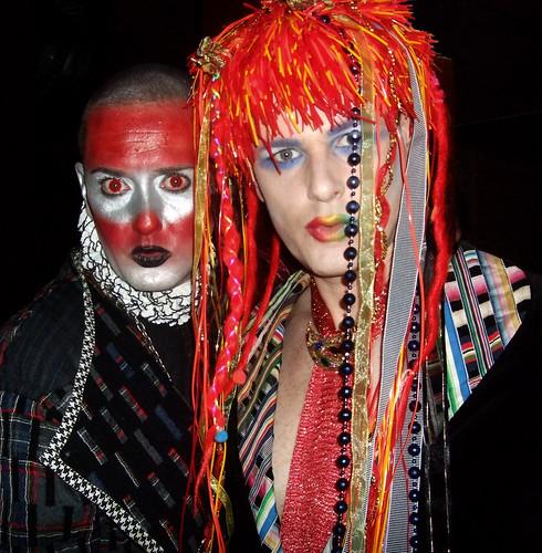 Satori & Zazoo @ Disko Nouveaux