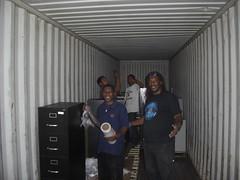 gahna shipment 092609 002