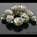 Amazon - Lampwork Glass Bead Set