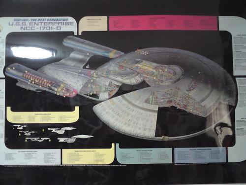 raumschiff enterprise 1701