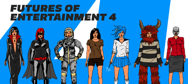Futures of Entertainment 4 banner