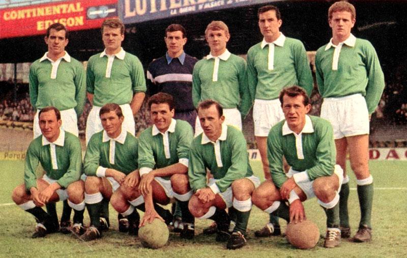 saint-etienne 1961-62