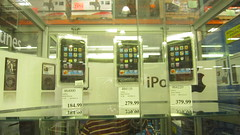 Apple iPod Touch 3G @ Costco