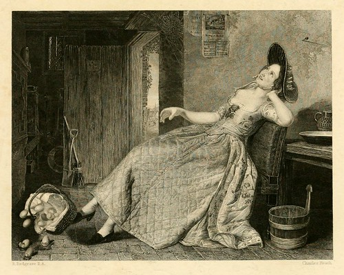 020-Soñando despierta-The gallery of engravings (Volume 1) 1848