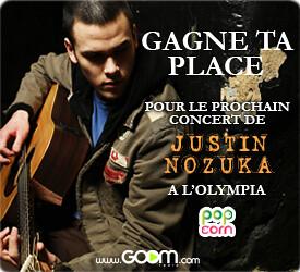 Gagnez vos places pour voir Justin Nozuka en concert ! 4004543560_c712926b8a