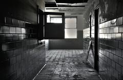 Despair (Liquorhead) Tags: urban abandoned hospital texas decay wells creepy mineral exploration hdr urbex