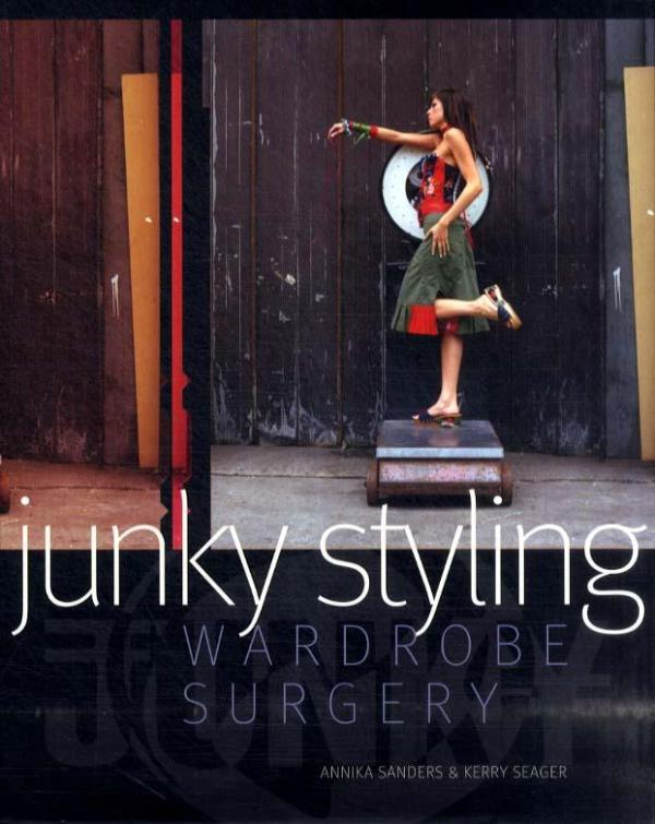 Junky Styling book