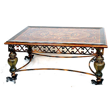 74055-AFD Sorlano Cocktail Table