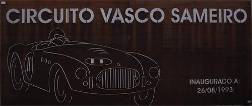 Circuito Vasco Sameiro