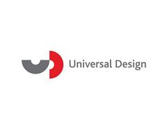 Logomarca Universal Design 1 (ARTBEAT-ARQUITECTURA & DESIGN SENSORIAL) Tags: design universal logomarca