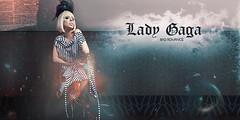 Lady Gaga - Bad Romance blend (~Butterfly'sLove~) Tags: lady bad romance gaga blend