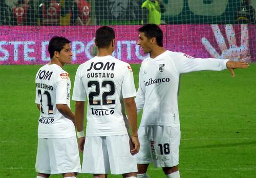 Vitória - Sporting 2009/2010