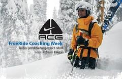 ACG FREERIDE COACHING WEEK – TRAIN SNOWFEST 08