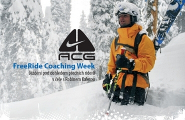 ACG FREERIDE COACHING WEEK – TRAIN SNOWFEST 08