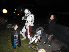 Stormtrooper and fam.