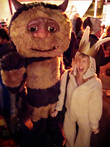 max carol where the wild things are rpf costume and prop maker