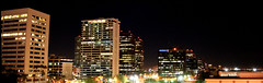 Phoenix at night - 20091102