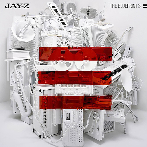 Jay-Z - The Blueprint 3 (2009) by jflsantos_music