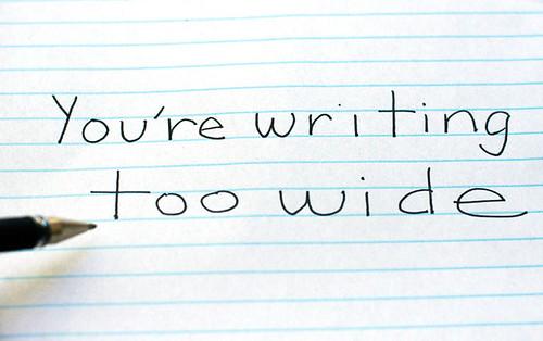 writing photo1