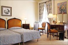 ノルマンディ ホテル