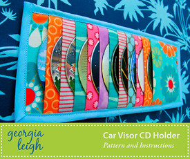Car Visor CD Holder Etsy image 275w