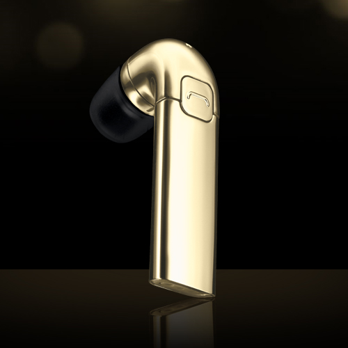 Nokia Oro Bluetooth Earphone - Nokia J