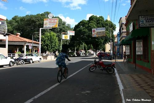 Crato - Final da Rua Dr. Miguel Limaverde