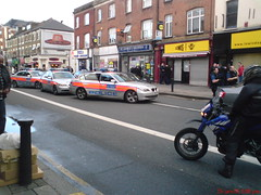 BMW UK Police car (mangopulp2008) Tags: uk london cars car police german bmw germancars bmwukpolicecar