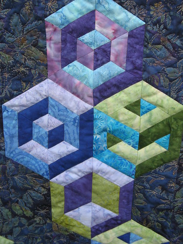 Cubed detail 2